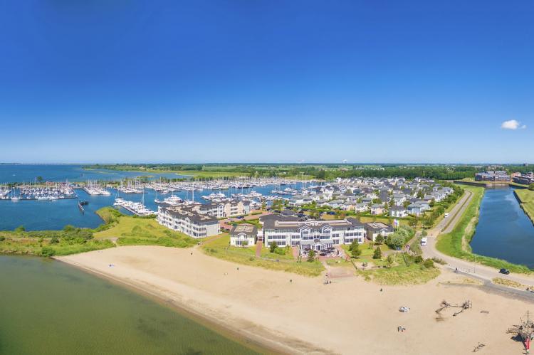 Holiday homeNetherlands - Zuid-Holland: Cape Helius 21  [8]