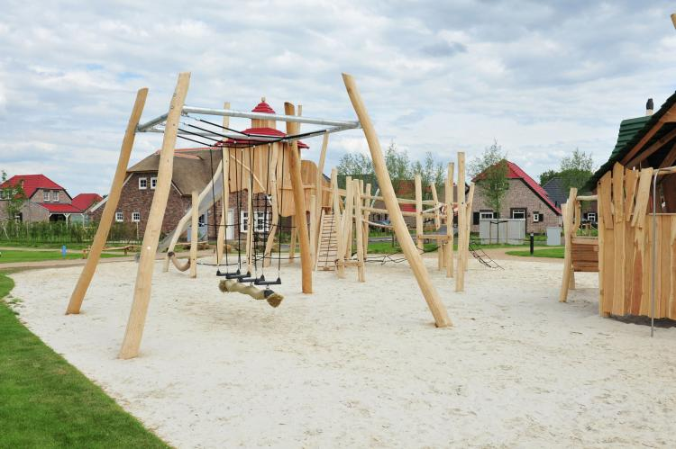 Holiday homeNetherlands - Limburg: Buitenhof De Leistert 29  [21]