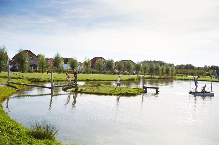 Holiday homeNetherlands - Limburg: Buitenhof De Leistert 29  [15]