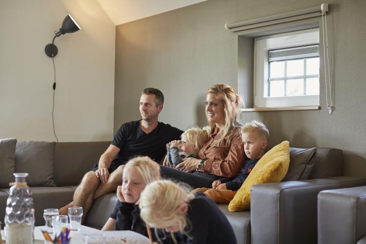 Holiday homeNetherlands - Limburg: Buitenhof De Leistert 29  [2]