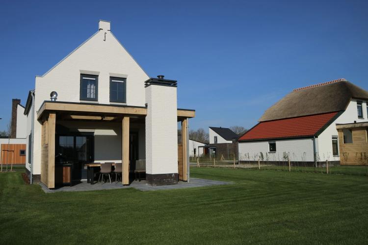 Holiday homeNetherlands - Limburg: Buitenhof De Leistert 29  [1]