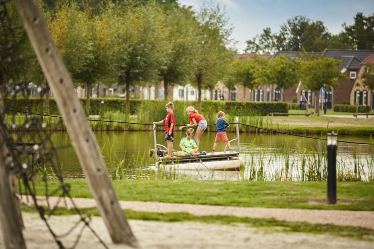 Holiday homeNetherlands - Limburg: Buitenhof De Leistert 29  [16]