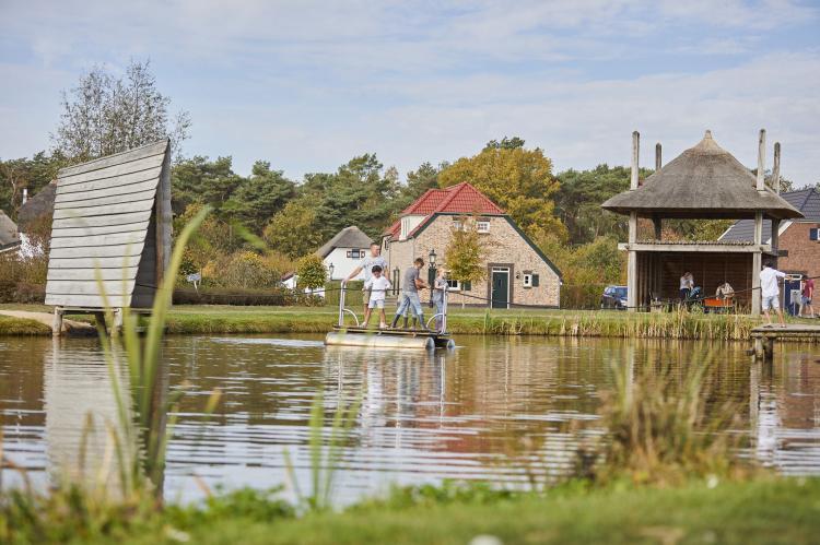 Holiday homeNetherlands - Limburg: Buitenhof De Leistert 29  [14]