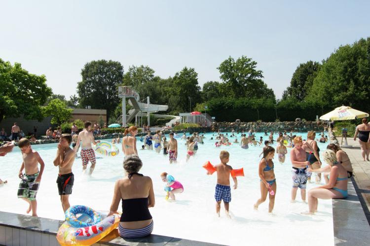 Holiday homeNetherlands - Limburg: Buitenhof De Leistert 29  [19]