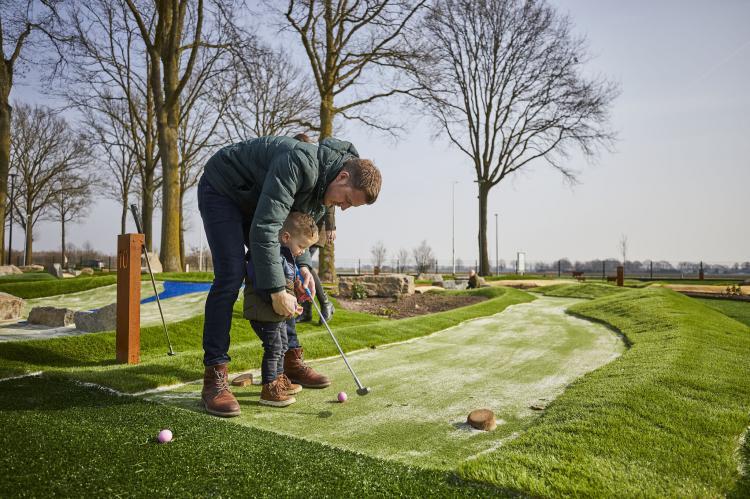 Holiday homeNetherlands - Limburg: Buitenhof De Leistert 29  [37]