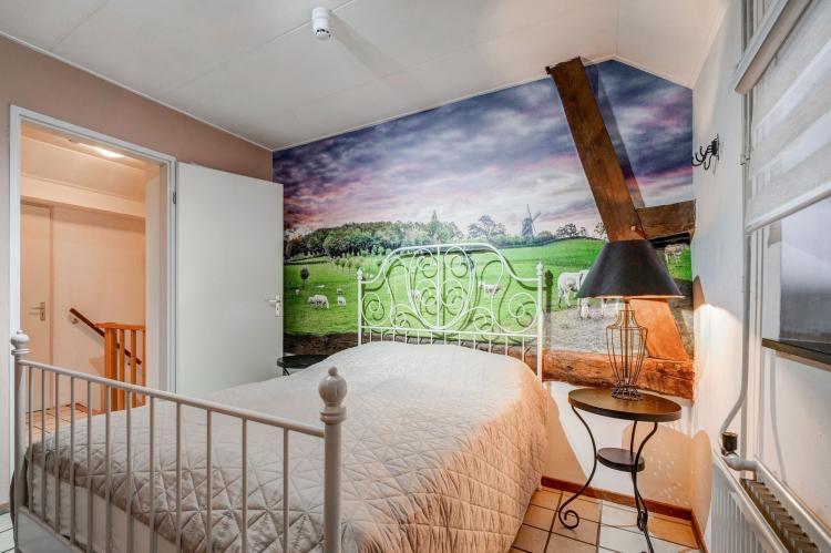 VakantiehuisNederland - Limburg: Bernardushoeve - NR13  [5]