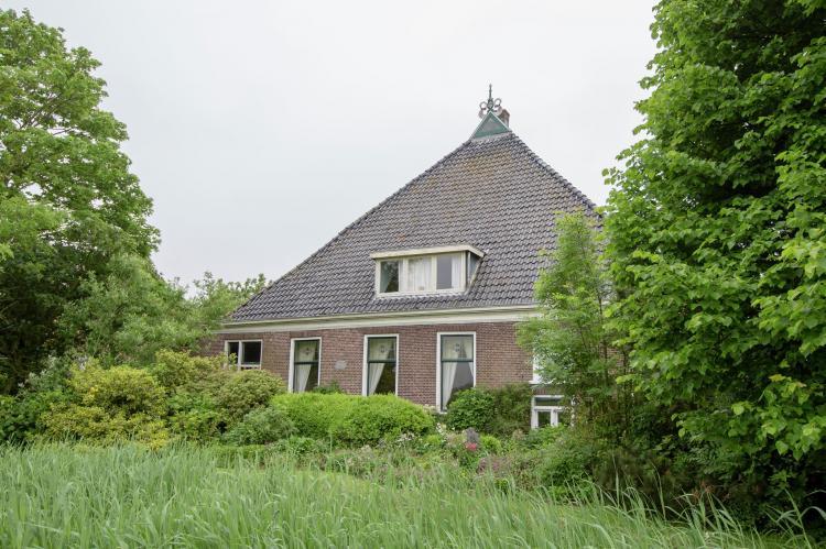 VakantiehuisNederland - Friesland: De Goudsbloem  [2]