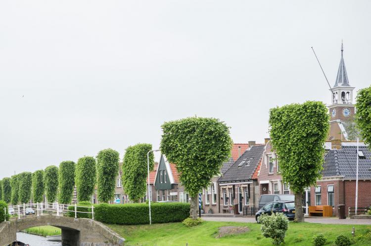 VakantiehuisNederland - Friesland: De Goudsbloem  [29]