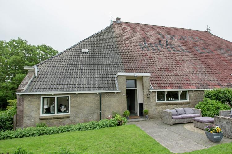 VakantiehuisNederland - Friesland: De Goudsbloem  [25]