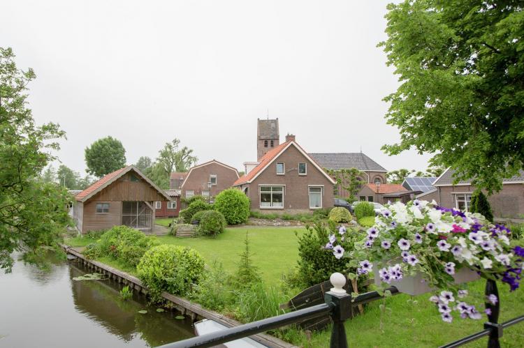 VakantiehuisNederland - Friesland: De Goudsbloem  [24]