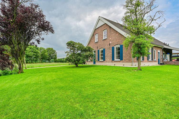 Holiday homeNetherlands - Gelderland: Welskerveen 5  [5]