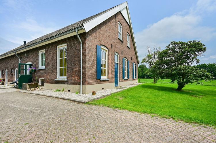Holiday homeNetherlands - Gelderland: Welskerveen 5  [6]
