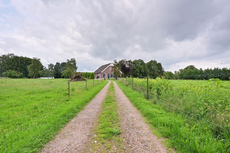 Holiday homeNetherlands - Gelderland: Welskerveen 5  [9]