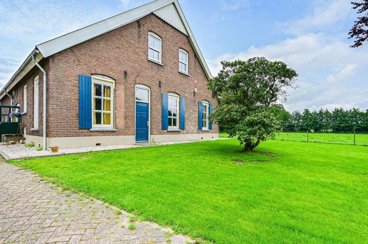 Holiday homeNetherlands - Gelderland: Welskerveen 5  [1]