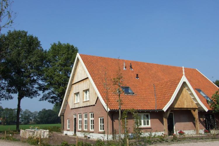 VakantiehuisNederland - Overijssel: Groots Twente  [2]