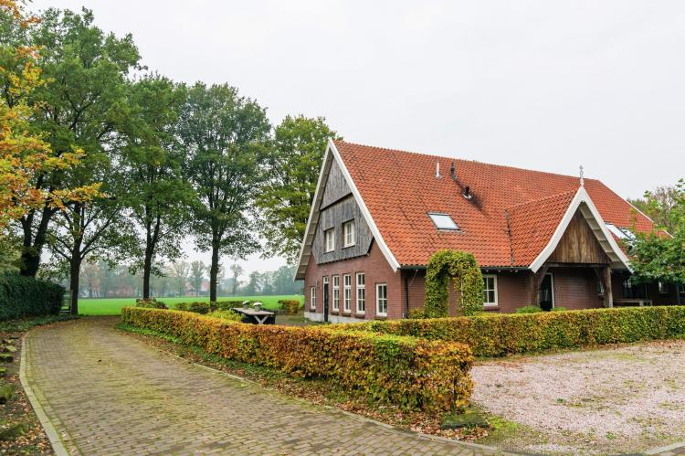 VakantiehuisNederland - Overijssel: Groots Twente  [1]
