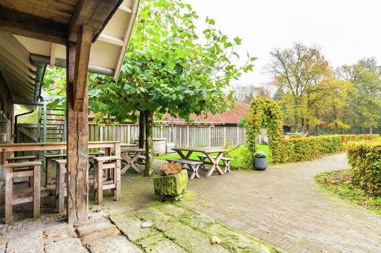 VakantiehuisNederland - Overijssel: Groots Twente  [25]