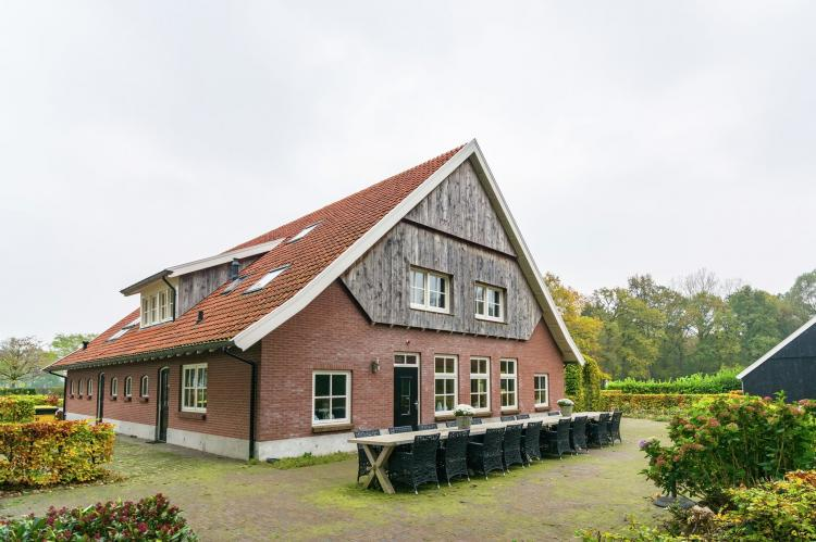 VakantiehuisNederland - Overijssel: Groots Twente  [36]