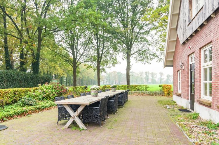 VakantiehuisNederland - Overijssel: Groots Twente  [24]