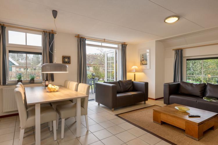 VakantiehuisNederland - Waddeneilanden: Kustpark Texel 2  [10]