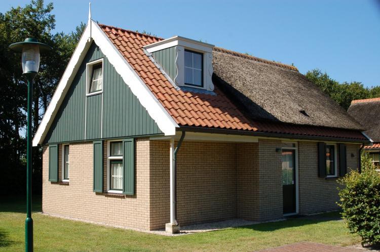VakantiehuisNederland - Waddeneilanden: Kustpark Texel 2  [2]