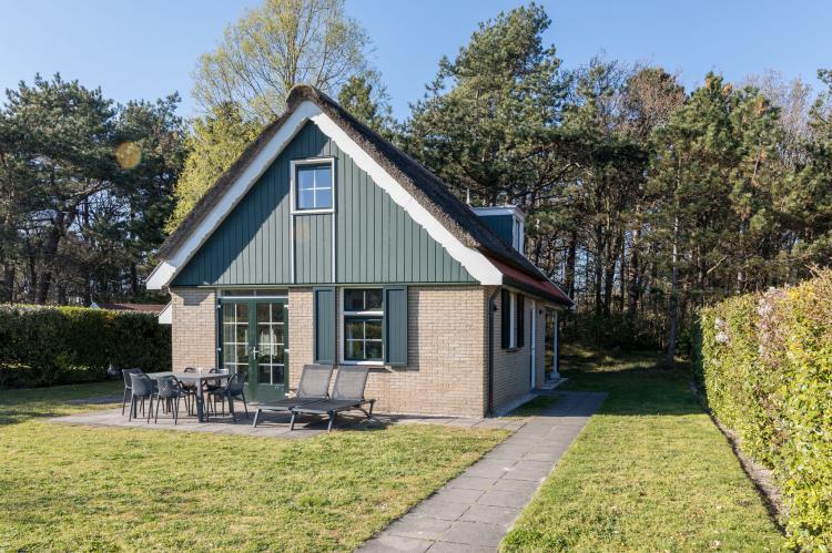 VakantiehuisNederland - Waddeneilanden: Kustpark Texel 2  [1]