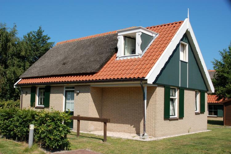 VakantiehuisNederland - Waddeneilanden: Kustpark Texel 2  [3]