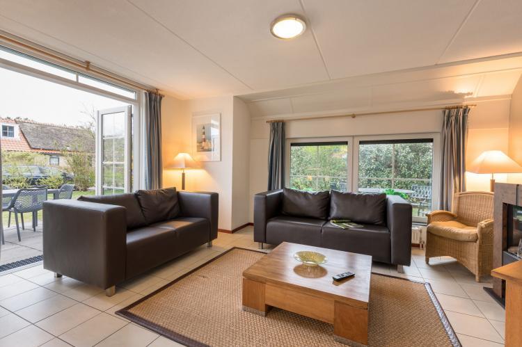VakantiehuisNederland - Waddeneilanden: Kustpark Texel 2  [6]