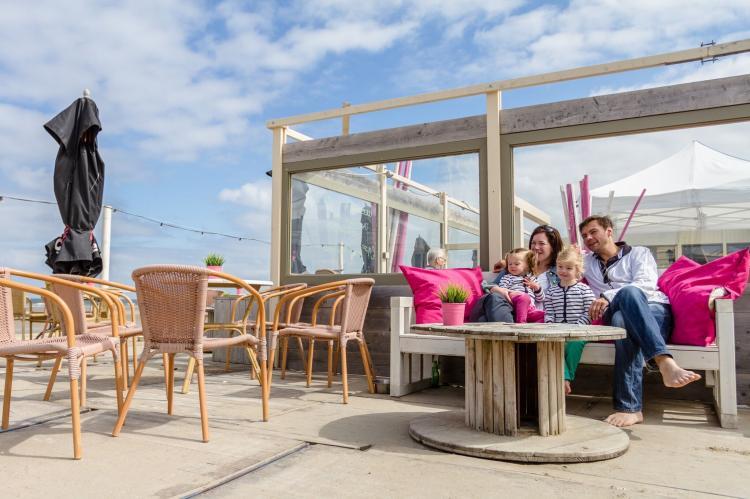 VakantiehuisNederland - Zuid-Holland: Vakantiepark Kijkduin 6  [19]