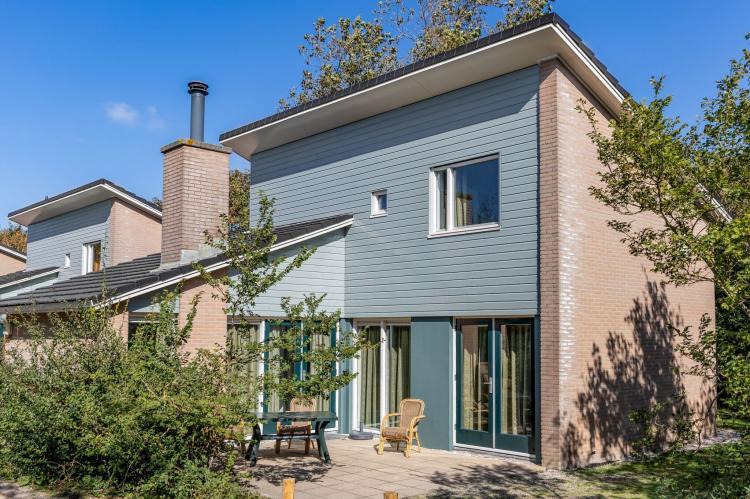 VakantiehuisNederland - Zuid-Holland: Vakantiepark Kijkduin 6  [1]