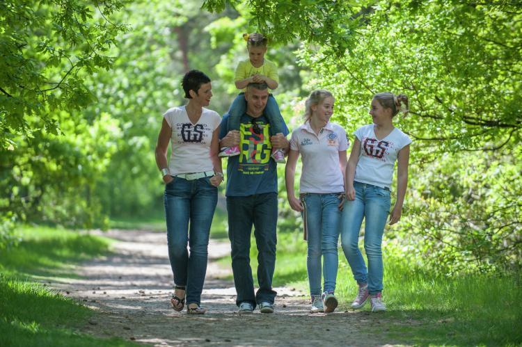 VakantiehuisNederland - Noord-Brabant: Vakantiepark de Katjeskelder 4  [16]