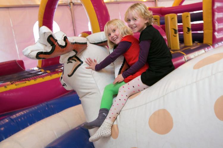 VakantiehuisNederland - Noord-Brabant: Vakantiepark de Katjeskelder 4  [14]