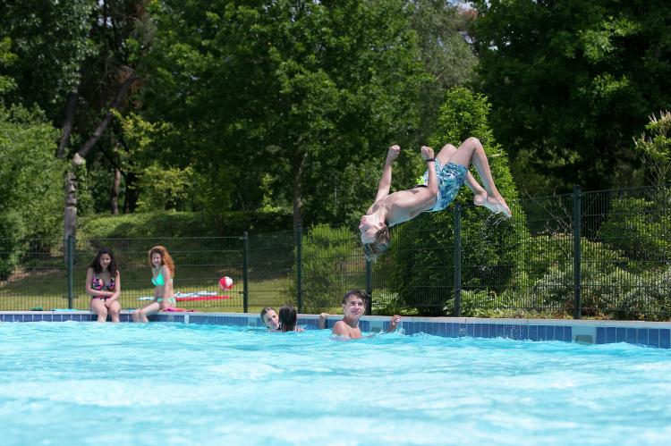 VakantiehuisNederland - Noord-Brabant: Vakantiepark de Katjeskelder 4  [11]