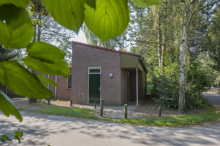 VakantiehuisNederland - Limburg: Vakantiepark Weerterbergen 1  [6]