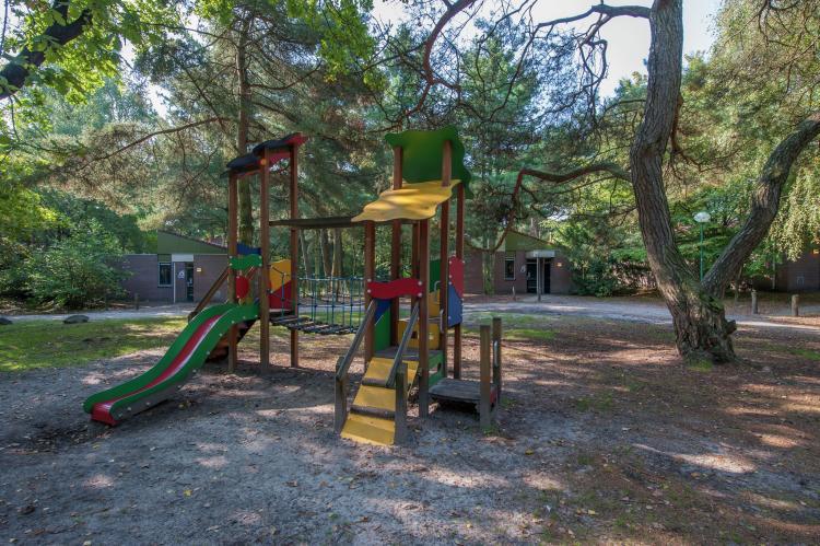 VakantiehuisNederland - Limburg: Vakantiepark Weerterbergen 1  [25]