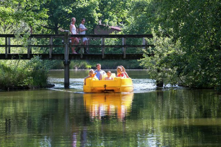 VakantiehuisNederland - Limburg: Vakantiepark Weerterbergen 1  [24]