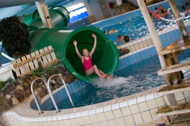 VakantiehuisNederland - Limburg: Vakantiepark Weerterbergen 1  [14]