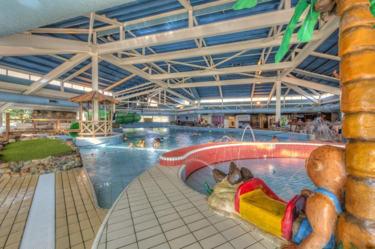 VakantiehuisNederland - Limburg: Vakantiepark Weerterbergen 2  [18]