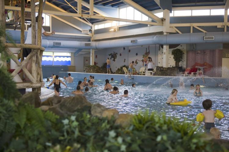 VakantiehuisNederland - Limburg: Vakantiepark Weerterbergen 2  [30]