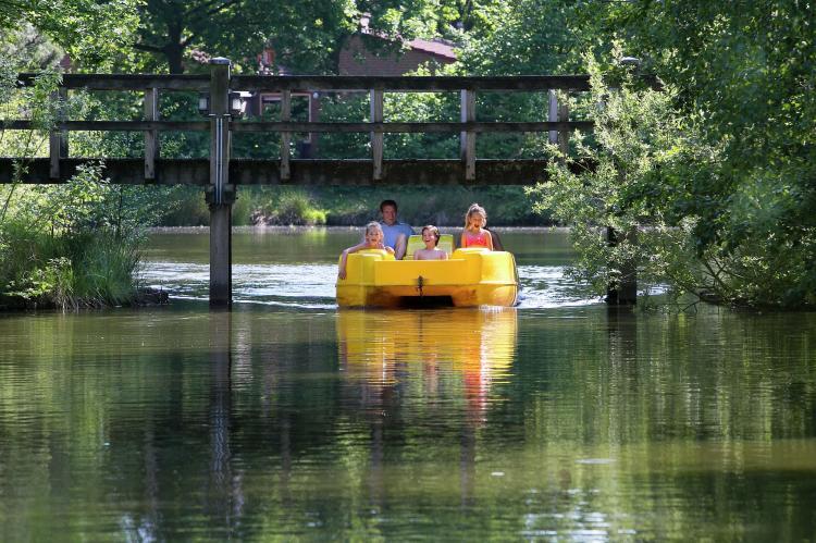 VakantiehuisNederland - Limburg: Vakantiepark Weerterbergen 2  [15]