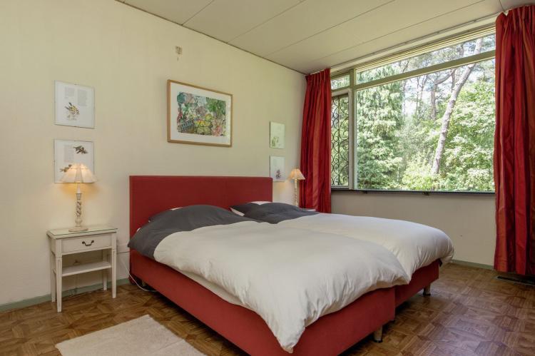 VakantiehuisNederland - Noord-Brabant: Ruischende Dennen  [10]