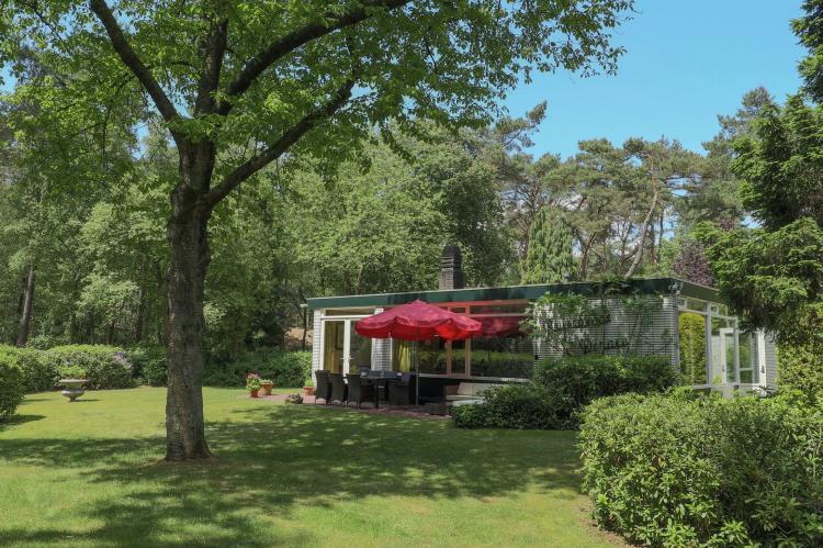 VakantiehuisNederland - Noord-Brabant: Ruischende Dennen  [2]