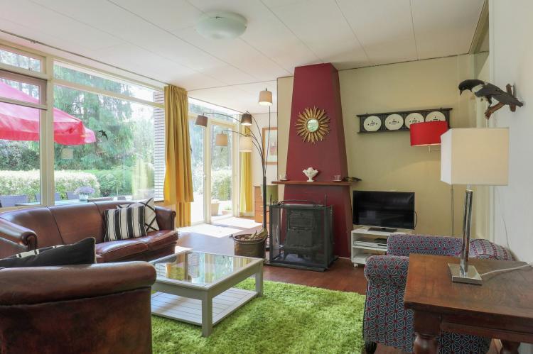VakantiehuisNederland - Noord-Brabant: Ruischende Dennen  [5]