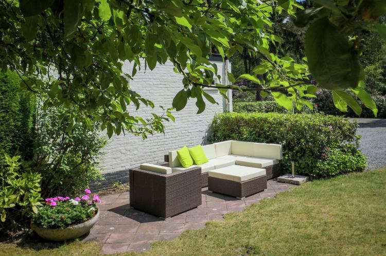 VakantiehuisNederland - Noord-Brabant: Ruischende Dennen  [31]