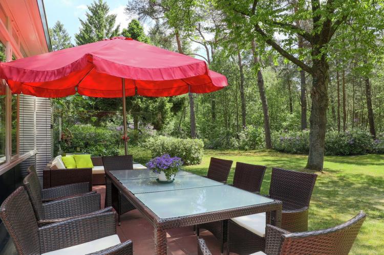 VakantiehuisNederland - Noord-Brabant: Ruischende Dennen  [24]
