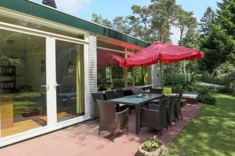 VakantiehuisNederland - Noord-Brabant: Ruischende Dennen  [25]