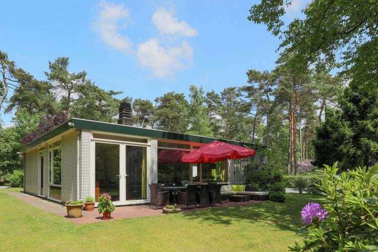 VakantiehuisNederland - Noord-Brabant: Ruischende Dennen  [1]