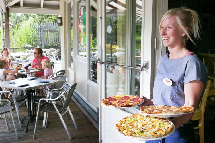 Holiday homeNetherlands - Limburg: Vakantiepark Weerterbergen 4  [11]