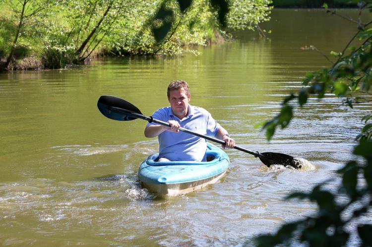Holiday homeNetherlands - Limburg: Vakantiepark Weerterbergen 4  [12]