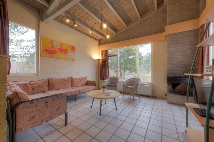 Holiday homeNetherlands - Limburg: Vakantiepark Weerterbergen 4  [2]